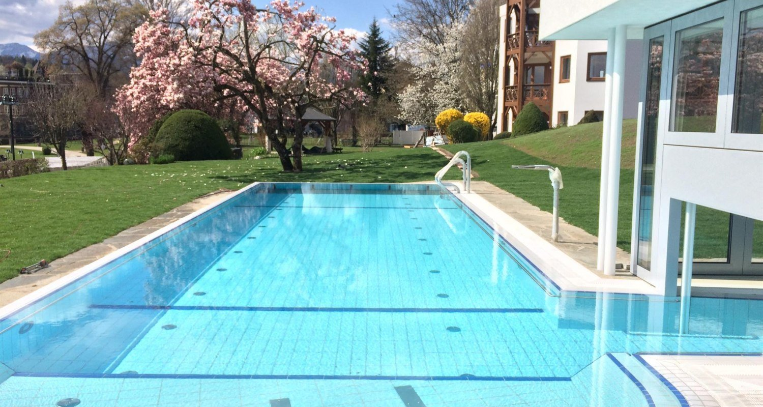 Pool-Bereich